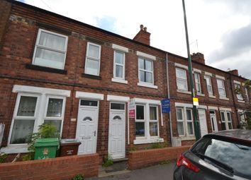 Thumbnail 2 bed terraced house to rent in Woodborough Road, Mapperley, Nottingham