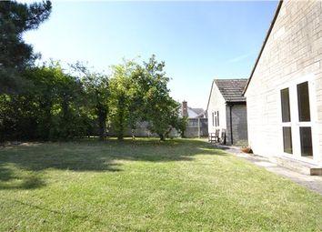 Thumbnail 3 bed detached bungalow to rent in Elmstone Hardwicke, Cheltenham, Gloucestershire