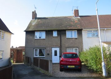 3 bed semi-detached house for sale in Third Avenue, Clipstone Village, Mansfield NG21