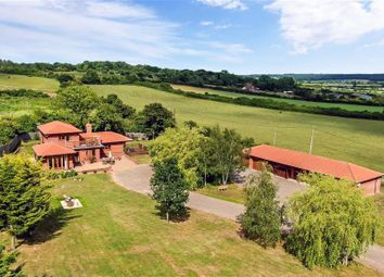 Thumbnail 4 bed detached house for sale in Wraik Hill, Whitstable, Kent