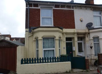 3 bed semi-detached house to rent in Cardiff Road, Portsmouth PO2