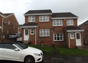 Thumbnail 2 bedroom semi-detached house to rent in Perrays Cresent, Dumbarton