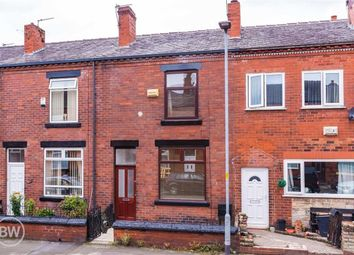 Thumbnail 2 bed end terrace house to rent in Hope Street, Leigh, Lancashire