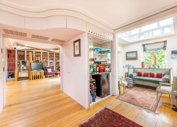 4 bed maisonette for sale in Brechin Place, South Kensington, London SW7