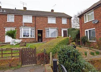 Thumbnail 3 bed end terrace house for sale in 16 Henley Close, Rainham, Kent