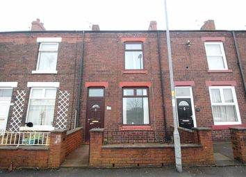Thumbnail 2 bed terraced house for sale in Jackson Street, Ince, Wigan