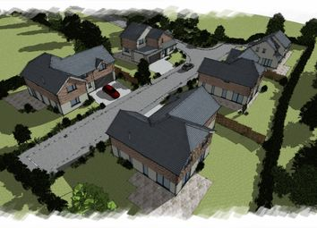 Thumbnail 3 bed detached house for sale in Redwood Drive, Loddiswell, Kingsbridge