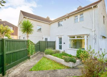 3 bed semi-detached house for sale in Biggin Hill, Plymouth PL5