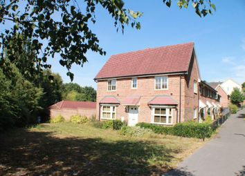 Thumbnail 3 bed property to rent in Mescott Meadows, Hedge End, Southampton