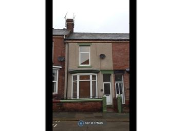 Thumbnail 4 bed terraced house to rent in Ramsden Street, Barrow-In-Furness