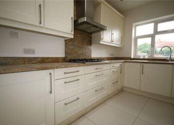 Thumbnail 4 bedroom semi-detached house to rent in The Dene, Wembley