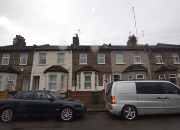 Thumbnail 3 bedroom terraced house for sale in King George Avenue, London