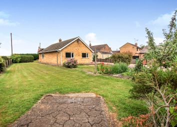 Thumbnail 2 bed bungalow to rent in Station Road, Thorney, Peterborough