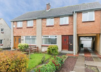 Thumbnail 5 bed semi-detached house for sale in Muir Wood Road, Currie