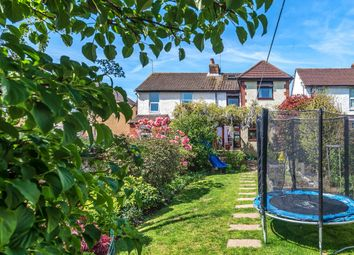Thumbnail 3 bed semi-detached house for sale in Princes Road, Petersfield