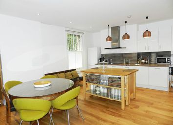 Thumbnail 3 bed flat to rent in Highgate West Hill, London