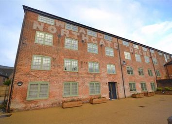 Thumbnail 2 bed flat for sale in Northgate Street, Devizes, Wiltshire