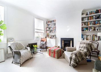 Thumbnail 1 bed flat for sale in Caxton Road, Shepherd's Bush, London