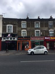 Thumbnail 2 bedroom duplex to rent in Hertford Road, Enfield