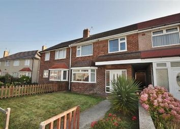 Thumbnail 3 bed terraced house for sale in Murrayfield Drive, Leasowe