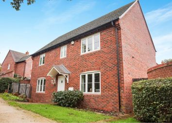 3 bed detached house for sale in Stocking Park Road, Lightmoor, Telford TF4