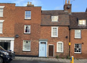 Thumbnail 4 bed terraced house for sale in Barton Street, Tewkesbury