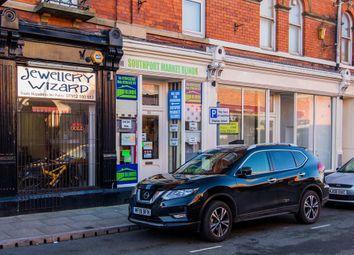 Thumbnail Retail premises to let in Market Street, Southport