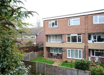Thumbnail 2 bedroom maisonette for sale in Weydon Lane, Farnham, Surrey