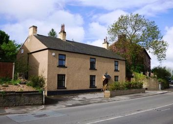 Thumbnail 5 bed detached house for sale in Buxton Road, New Mills, High Peak