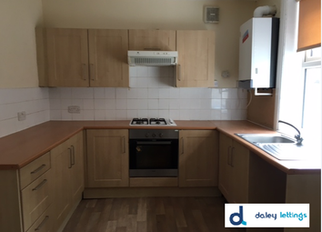 Thumbnail 6 bed terraced house to rent in Sandyford Road, Newcastle Upon Tyne