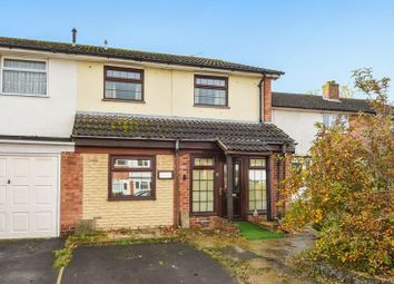 Thumbnail 4 bed terraced house for sale in Austin Place, Abingdon