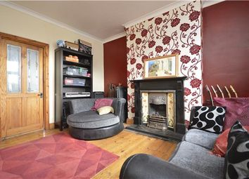 Thumbnail 2 bed terraced house to rent in Crown Lane, Morden, Surrey