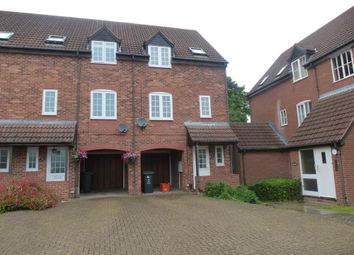 Thumbnail 3 bedroom property to rent in Dewell Mews, Swindon