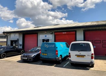 Thumbnail Industrial to let in 19 Fairway Business Centre, Airport Service Road, Portsmouth