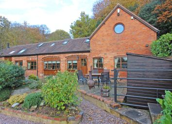 Thumbnail 4 bed detached house for sale in Upper Farmcote, Bridgnorth