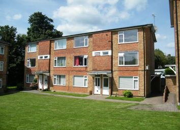 Thumbnail 2 bed maisonette for sale in Liskeard Lodge, Tupwood Lane, Caterham, Surrey