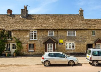 Thumbnail 3 bed terraced house for sale in Court Street, Sherston, Malmesbury, Wiltshire