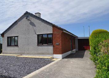 Thumbnail 3 bed property to rent in Nant Y Mynydd, Llanfechell, Amlwch