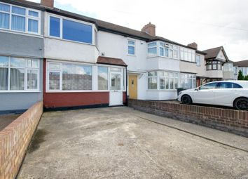 Thumbnail 2 bed terraced house for sale in Dimsdale Drive, Enfield
