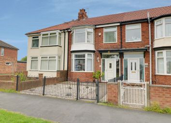 3 bed terraced house for sale in Pickering Road, Hull HU4