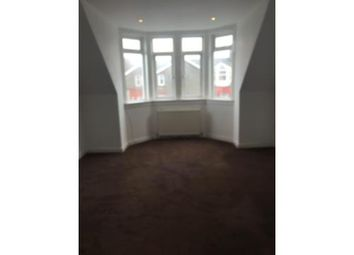 Thumbnail 1 bed flat to rent in Welbeck Crescent, Troon