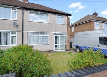 3 bed semi-detached house for sale in Charlewood Road, Whitmore Park, Coventry CV6