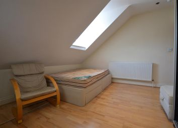 Thumbnail 4 bed flat to rent in Victoria Street, St.Albans