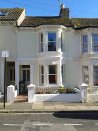 Thumbnail 2 bed terraced house to rent in Westbourne Street, Hove