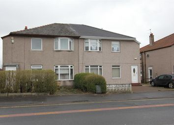 Thumbnail 3 bedroom flat to rent in Castlemilk Road, Croftfoot, Glasgow