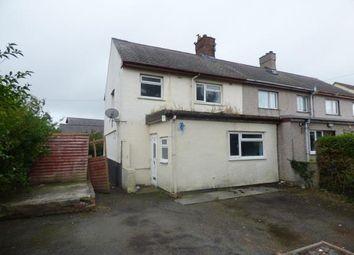 Thumbnail Property for sale in Bryn Ogwen, Bangor, Gwynedd