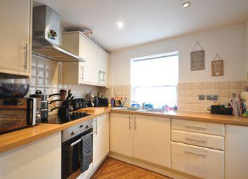Thumbnail 2 bed semi-detached house to rent in Jefferys Passage, Tonbridge