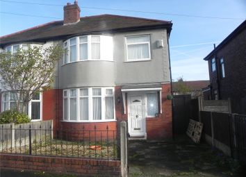 Thumbnail 3 bed property to rent in Stopgate Lane, Walton, Liverpool