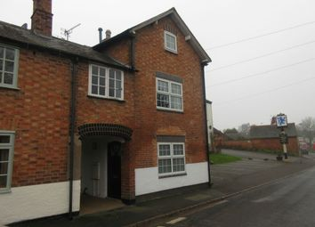 Thumbnail 1 bed cottage for sale in Rearsby Road, Thrussington