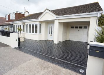 Thumbnail 4 bed semi-detached house for sale in Urmond Road, Canvey Island